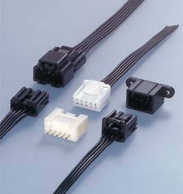 HCM CONNECTOR