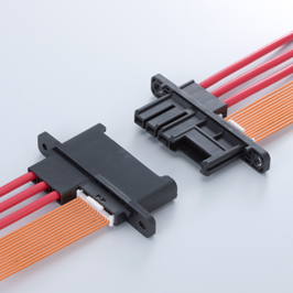 RIZ CONNECTOR L - Type