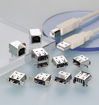 UB CONNECTOR
